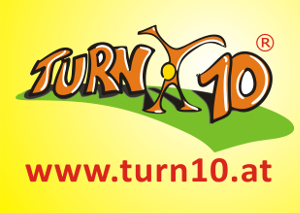 turn10 logo klein